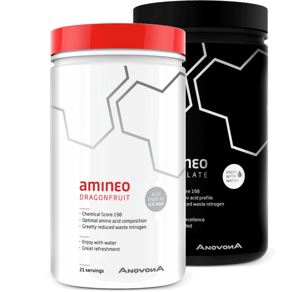 cf performance protein
